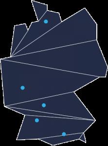 netz98 Magento Agentur Karte