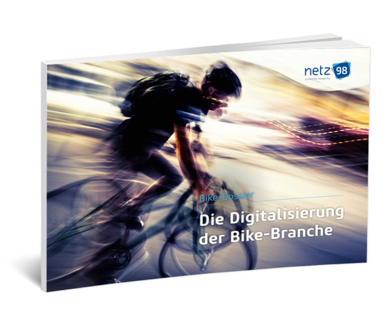 3D Ansicht Bike Dossier