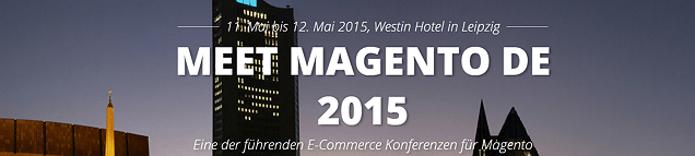 Meet Magento 2015