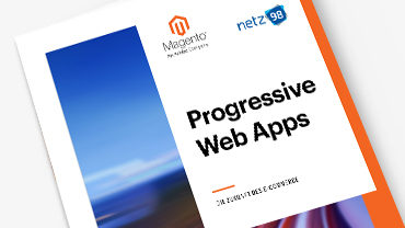 Progressive Web App Whitepaper Download
