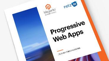 Progressive Web App Whitepaper Download