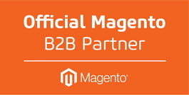 netz98 Magento B2B Partner Badge