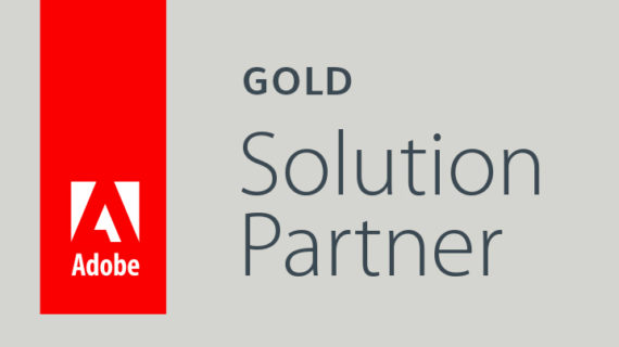 netz98 news Adobe Gold Solution Partner