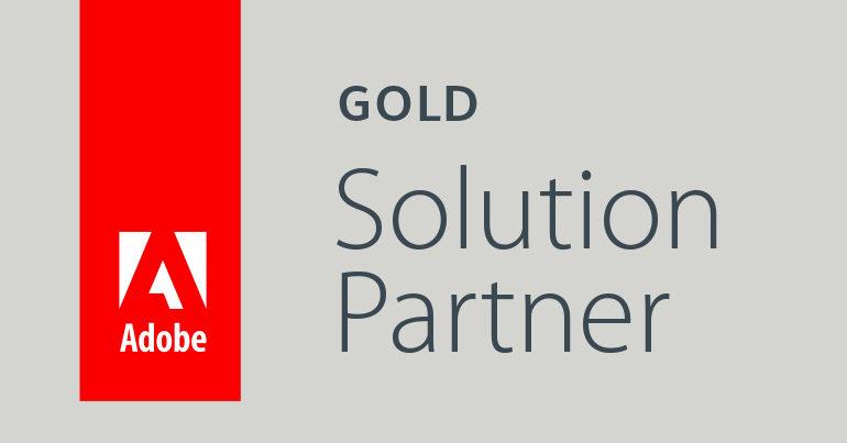 netz98 news Adobe Gold Solution Partner