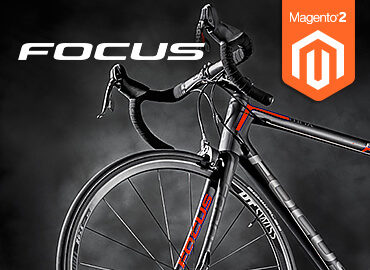 FOCUS Bike Onlineshop