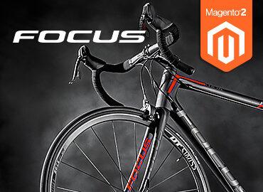 FOCUS Bike Onlineshop
