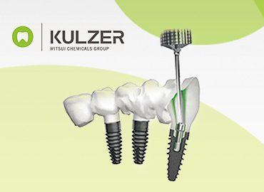 Kulzer netz98 Magento Referenzen
