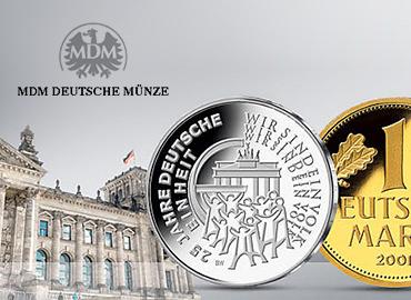 Mdm Münzen Kritik Ausreise Info