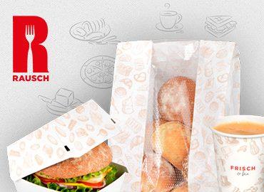 RAUSCH Packaging netz98 Magento Referenzen