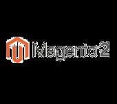 Magento 2 Technologie Logo