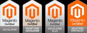 netz98 Magento developer Badges