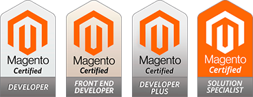 netz98 Magento developer Badges