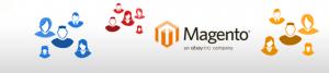 Kundensegmentierung in Magento