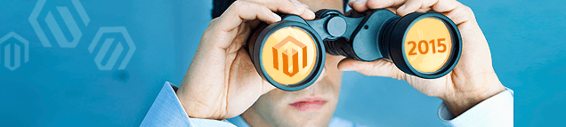 Magento Strategie 2015