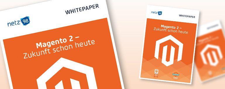 Magento 2 Whitepaper