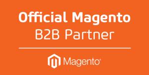 netz98 Magento B2B Partner Badge