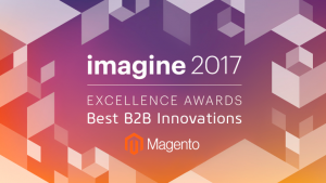 netz98 magento imagine 2017 excellence award best b2b innovations