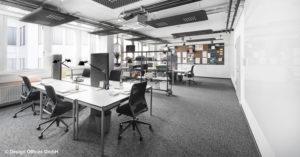 Design Offices Stuttgart (Bild: netz98)
