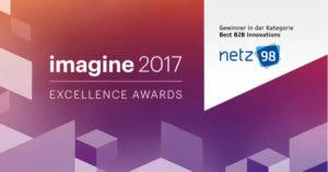 imagine award 2017 News