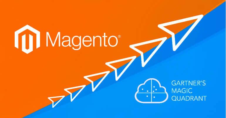 Magento Gartner News