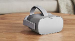 Oculus Go (Bild: Oculus)