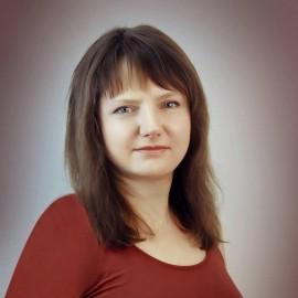 Olga Kulmann (Bild: TemplateMonster)
