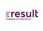 eResult Logo