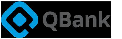 QBank Logo