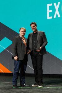 Ralf Lieser Mark Lavelle Magento Imagine Award