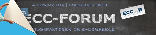 ECC-Forum 2014