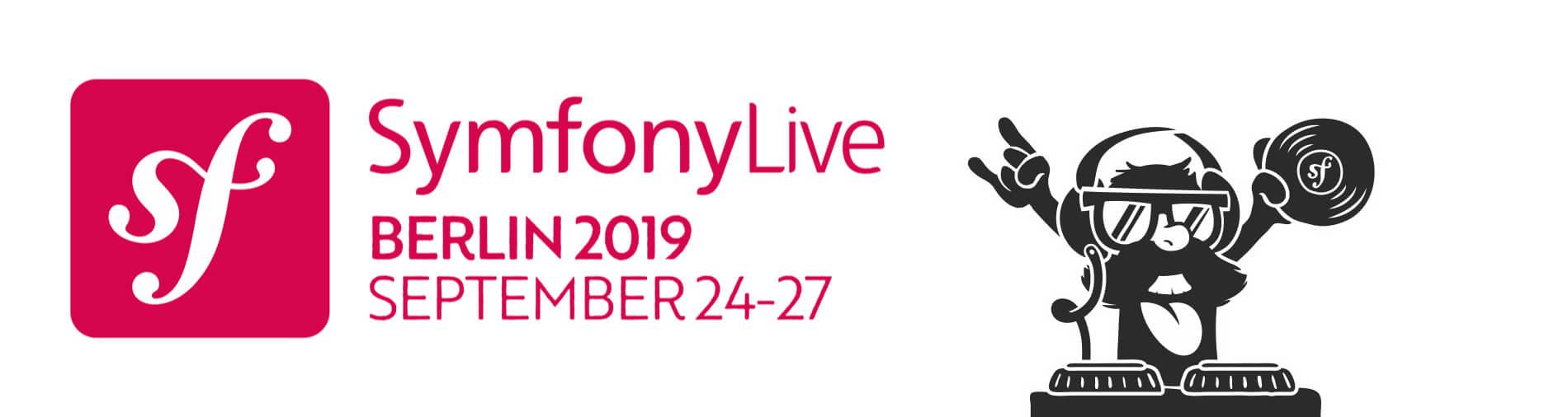 Symfony Live 2019