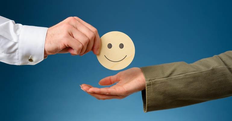 Teaserbild Kundenzufriedenheit