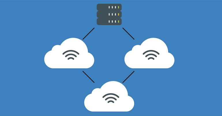 Hybrid Cloud Plusserver