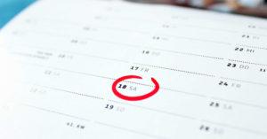 Terminkalender (Bild: Pixabay)