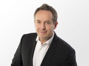 Tim Hahn netz98 Geschäftsführer